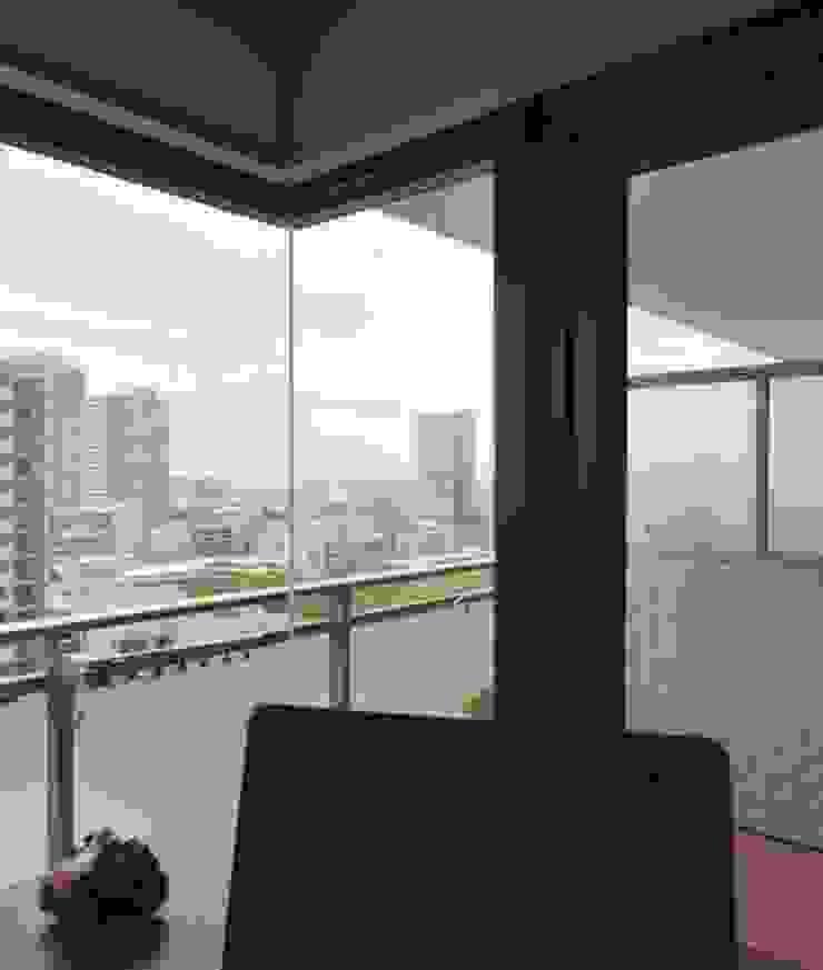 眺め クラシカルな 窓&ドア の 株式会社エキップ クラシック