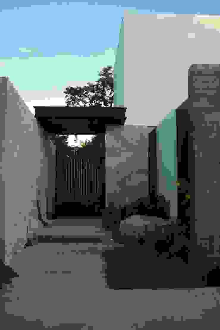 Casa RP Casas modernas de TNGNT arquitectos Moderno