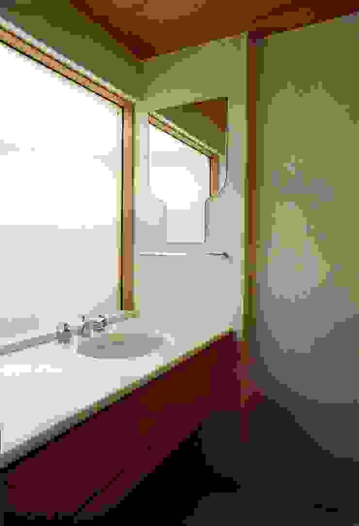 府中の家リノベーション オリジナルスタイルの お風呂 の 松井建築研究所 オリジナル