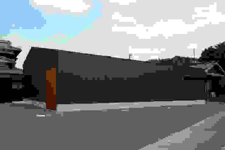 周防大島町の家 モダンな 家 の アトリエ イデ 一級建築士事務所 モダン