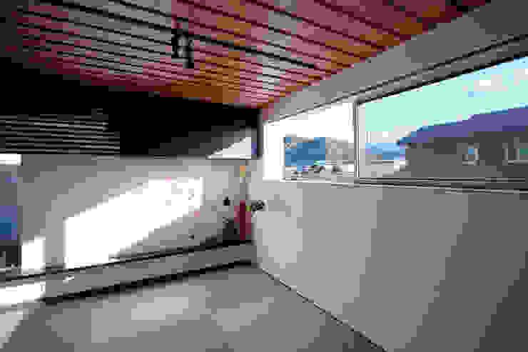 大野目の家 モダンな 家 の 大類真光建築設計事務所 モダン