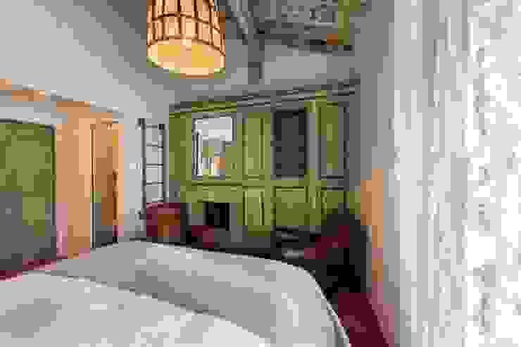 Porte del Passato DormitoriosArmarios y cómodas Madera Verde