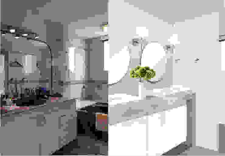 Eurekaa Salle de bain moderne