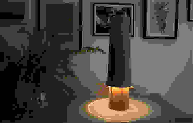 Studio Fabien barrero+carsenat par Good Morning Design Minimaliste