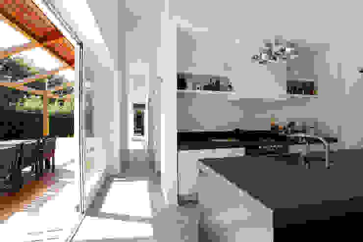 Kitchen by De Zwarte Hond