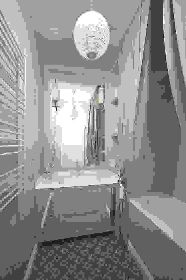 Проект квартиры Ванная в классическом стиле от Лилия Панкова Классический