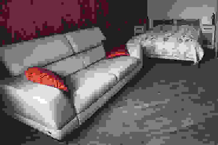 Декорирование интерьера и консультационные услуги дизайнера для однокомнатной квартиры от ООО 'Бастет'