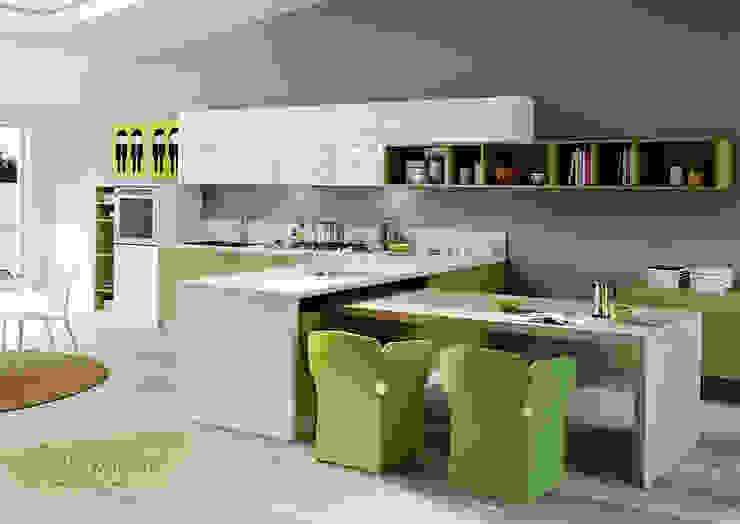 ห้องครัว โดย Derya Bilgen,
