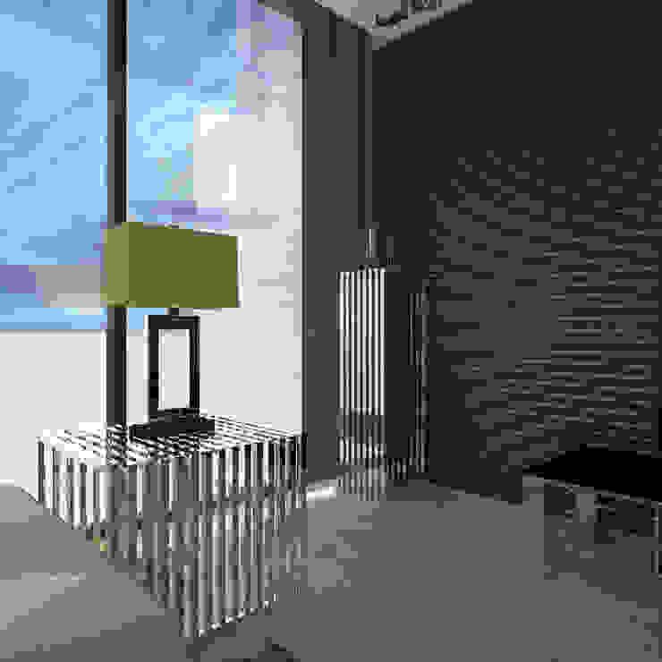 CHM architect Multimedia roomAccessories & decoration