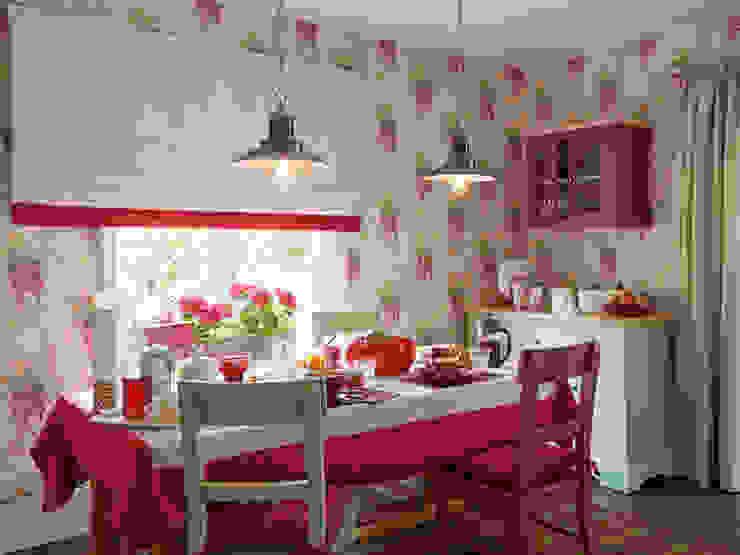 Laura Ashley Decoración Dining roomTables