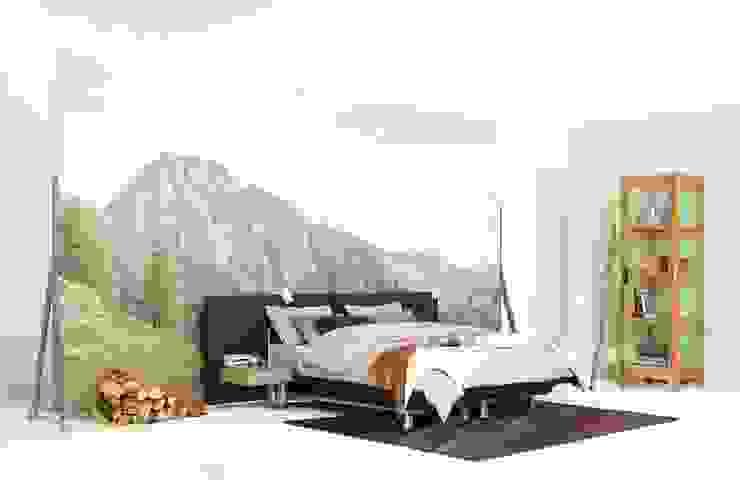de HOME Schlafen & Wohnen GmbH Minimalista