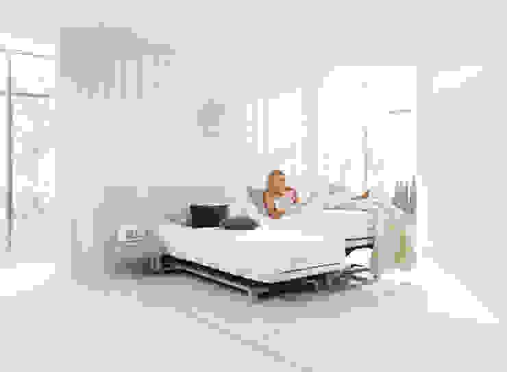de HOME Schlafen & Wohnen GmbH Moderno