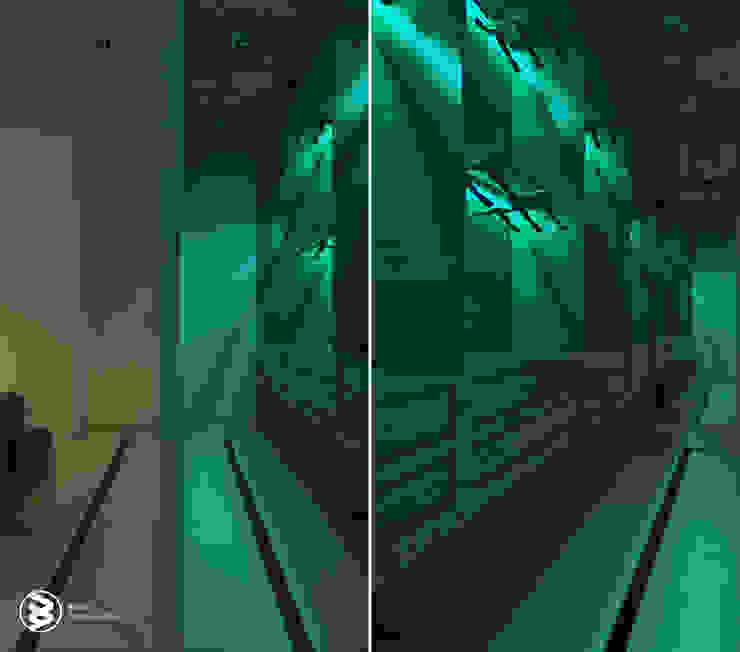 Квартира в ЖК Британский квартал Гардеробная в стиле лофт от 27Unit design buro Лофт