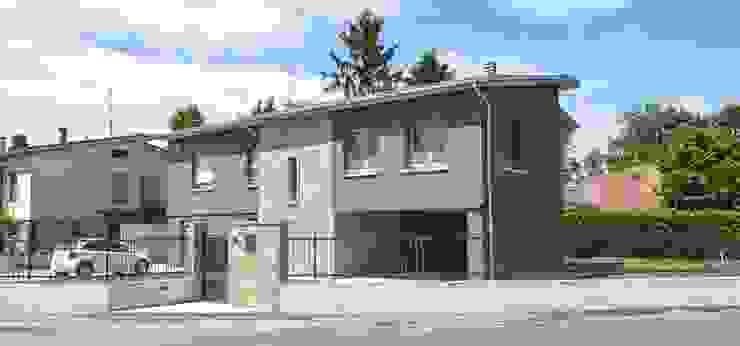 Casas de estilo  por NCe Architetto