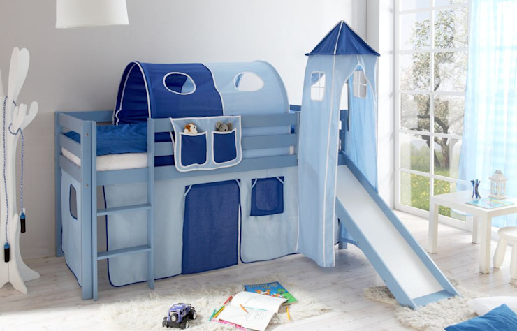 Möbel für das Kinderzimmer von MDV Möbel-Direkt-Vertrieb GmbH Klassisch