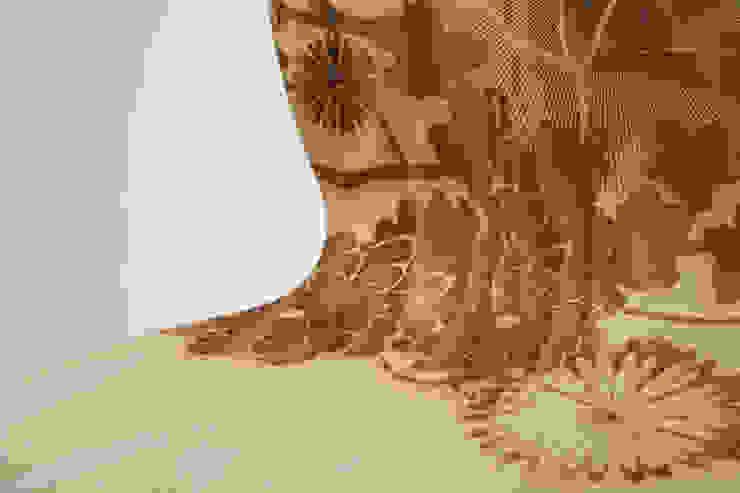 YOURS stoel • ontwerpstudio Roi de Bruijn van ontwerpstudio Roi de Bruijn Eclectisch