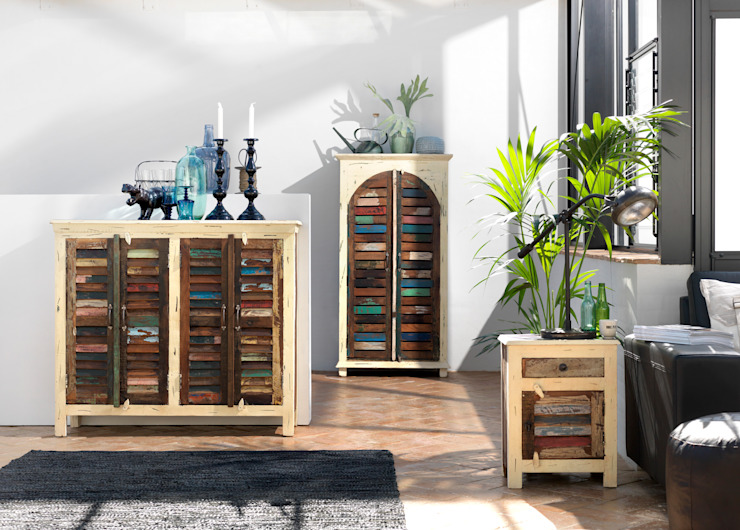 Planète Cocoon Dining roomDressers & sideboards Solid Wood