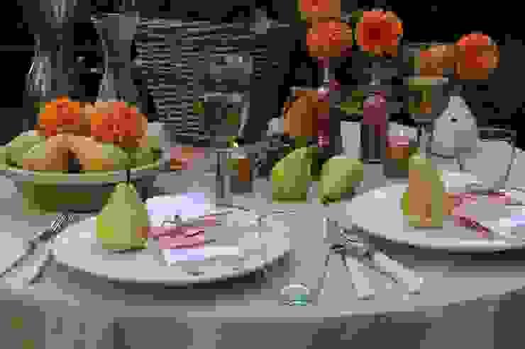 Goldener September von Tischlein deck dich Rustikal