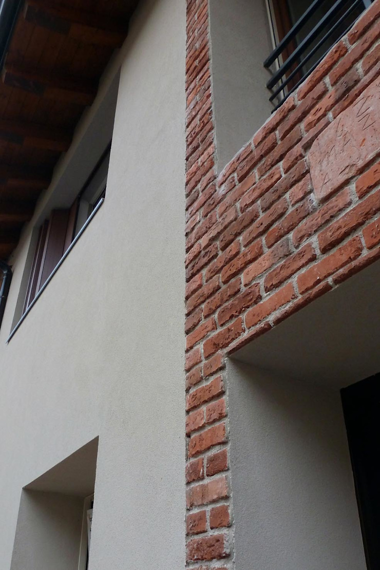 industrial  by NCe Architetto, Industrial