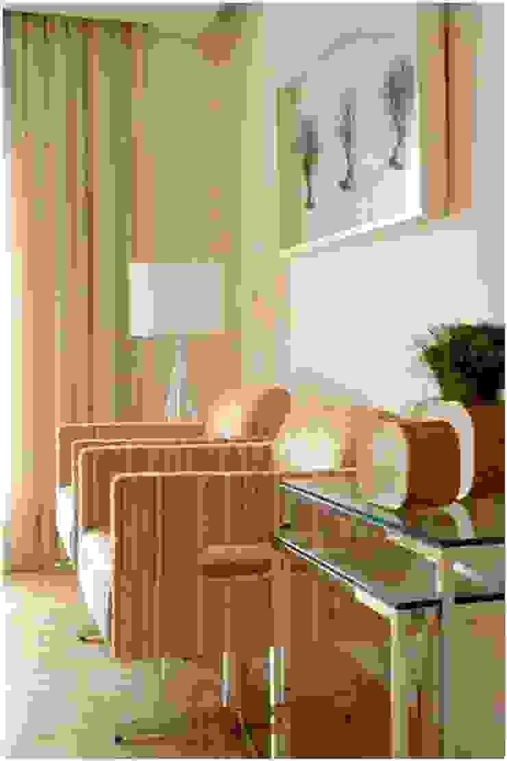 modern  von Tatiana Spencer Arquitetura e Design, Modern