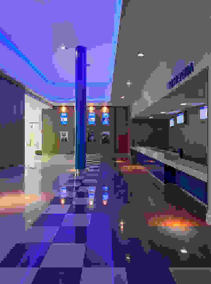 by Dubal Arquitetura e Design Modern