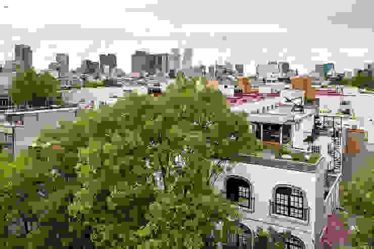 Modern houses by Windlock - soluciones sustentables Modern