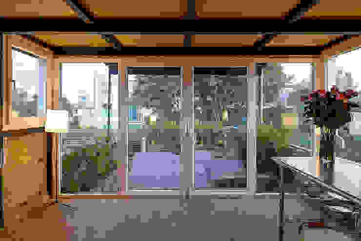 Modern living room by Windlock - soluciones sustentables Modern