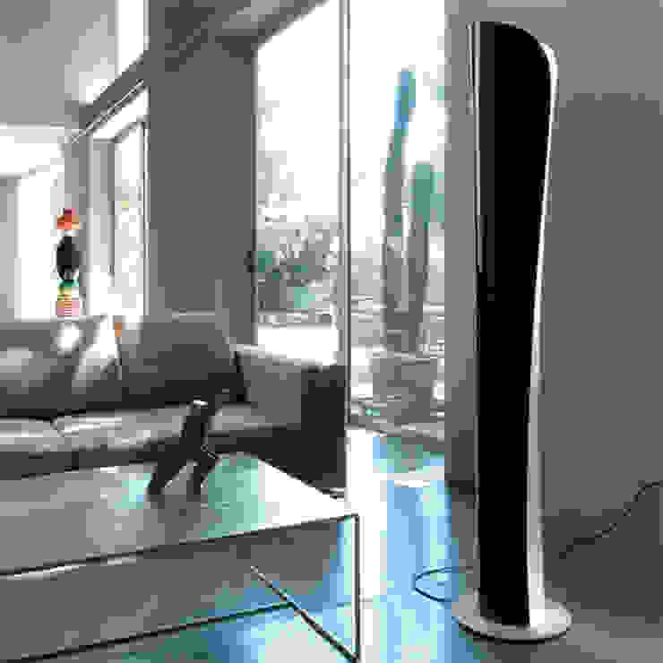 Lámpara de pie Italiana de Griscan diseño iluminación Moderno