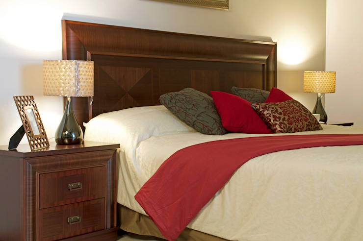 eclectic  by Muebles Maple, Eclectic