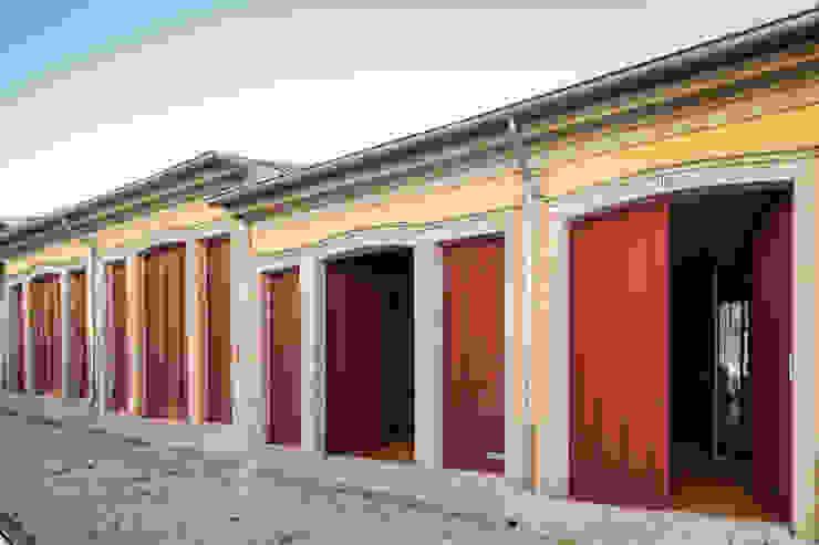 Floret Arquitectura Walls