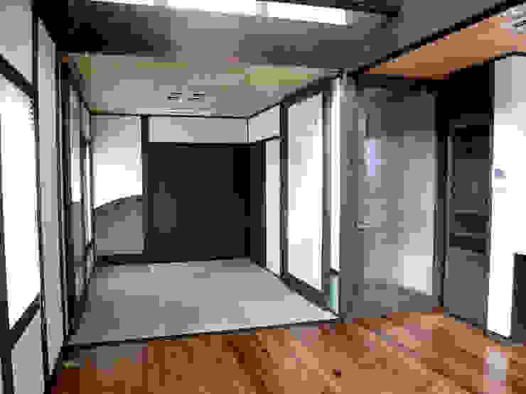 都築の家 クラシックデザインの 多目的室 の 設計工房 A・D・FACTORY 一級建築士事務所 クラシック