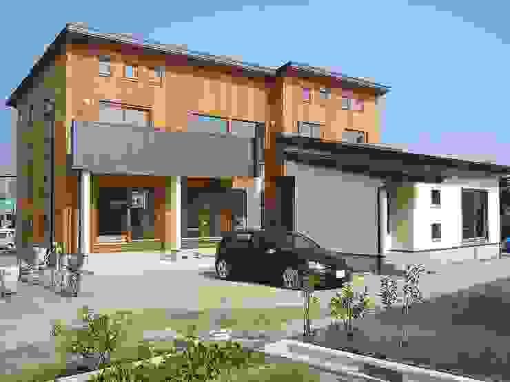 HOUSE華茶庵 オリジナルな 家 の 設計工房 A・D・FACTORY 一級建築士事務所 オリジナル