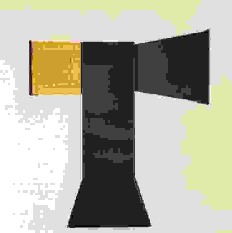 Olivetti: TANIGAWA STUDIO 家具デザインが手掛けた折衷的なです。,オリジナル