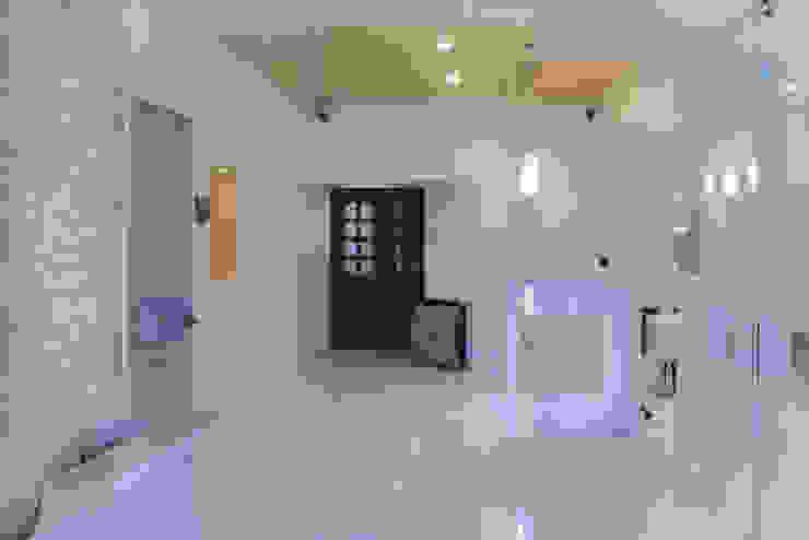 Sala de Velación FRATERNIDAD de A-CUATTRO ARQUITECTURA