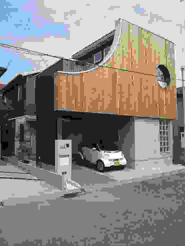 風と光と音楽と・・・@K-CITY オリジナルな 家 の 設計工房 A・D・FACTORY 一級建築士事務所 オリジナル