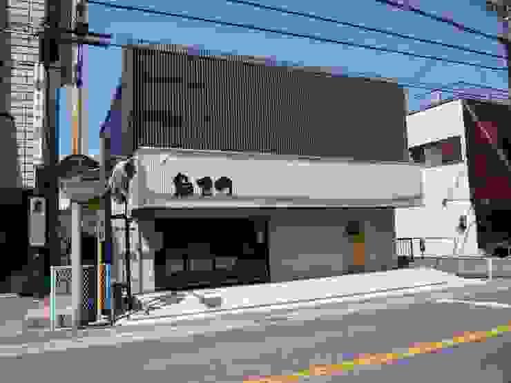 魚てつ の 設計工房 A・D・FACTORY 一級建築士事務所