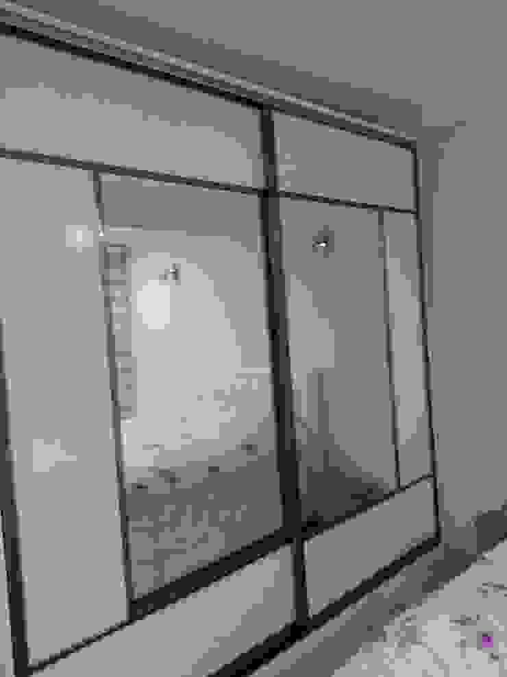 Arife HOCAM Modern Yatak Odası Blue Home Modern