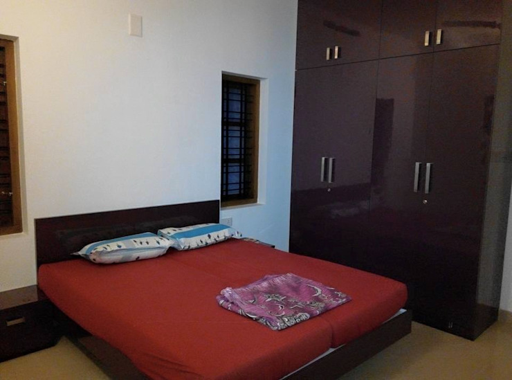 homecenterktm Modern Bedroom