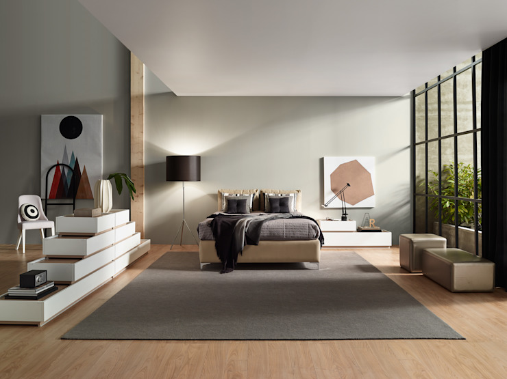 Moverel: Salas de estar  por MOVEREL-Indústria de Mobiliário, SA,Moderno