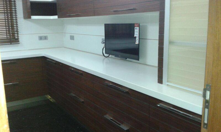 Commercial homecenterktm Modern kitchen