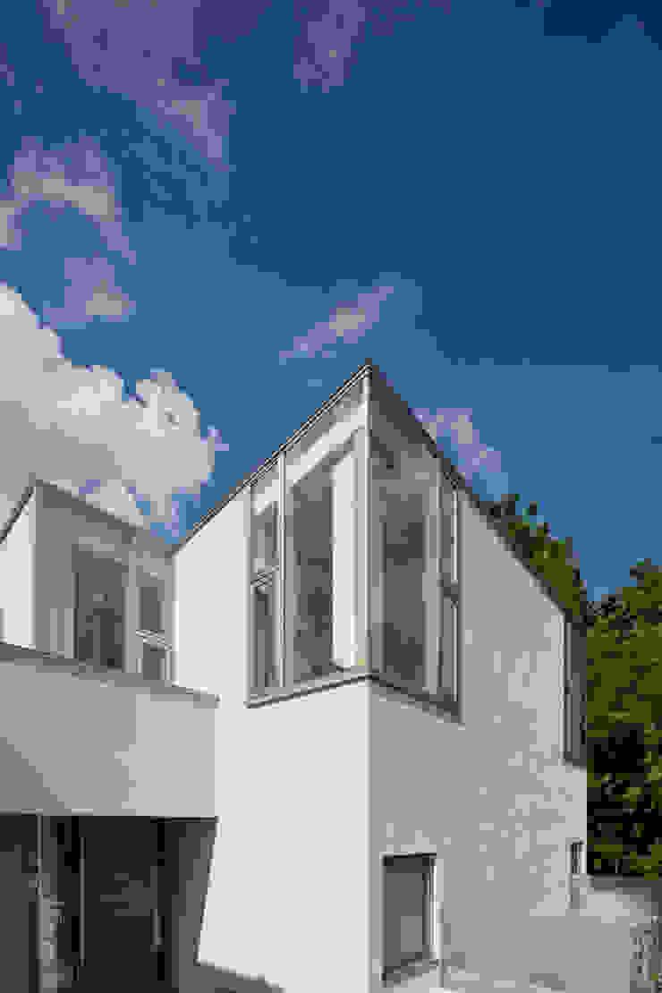 小平市Y邸 モダンな 家 の 一級建築士事務所マルスプランニング合同会社 モダン