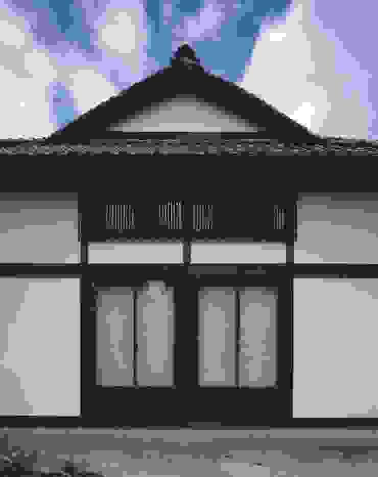 座間の古民家再生 日本家屋・アジアの家 の 一級建築士事務所マルスプランニング合同会社 和風