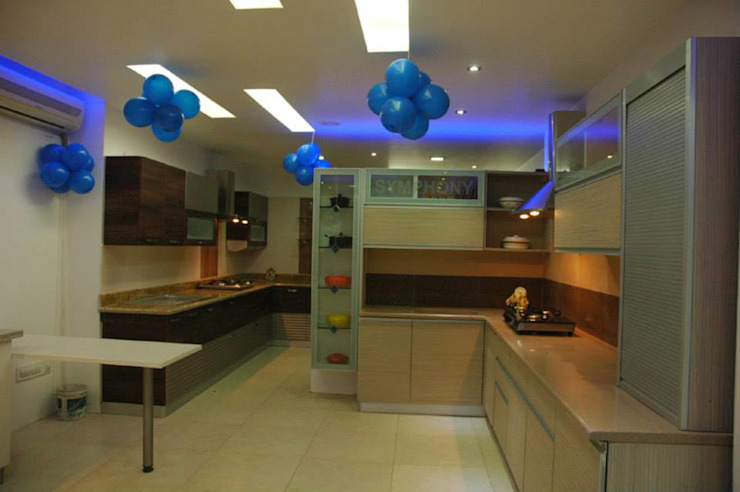 homecenterktm KitchenCabinets & shelves