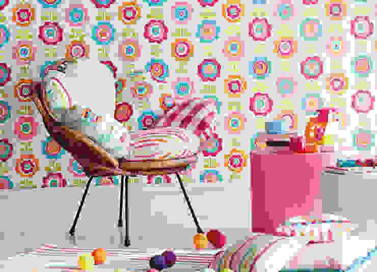 Formafantasia Nursery/kid's roomAccessories & decoration Textile Pink