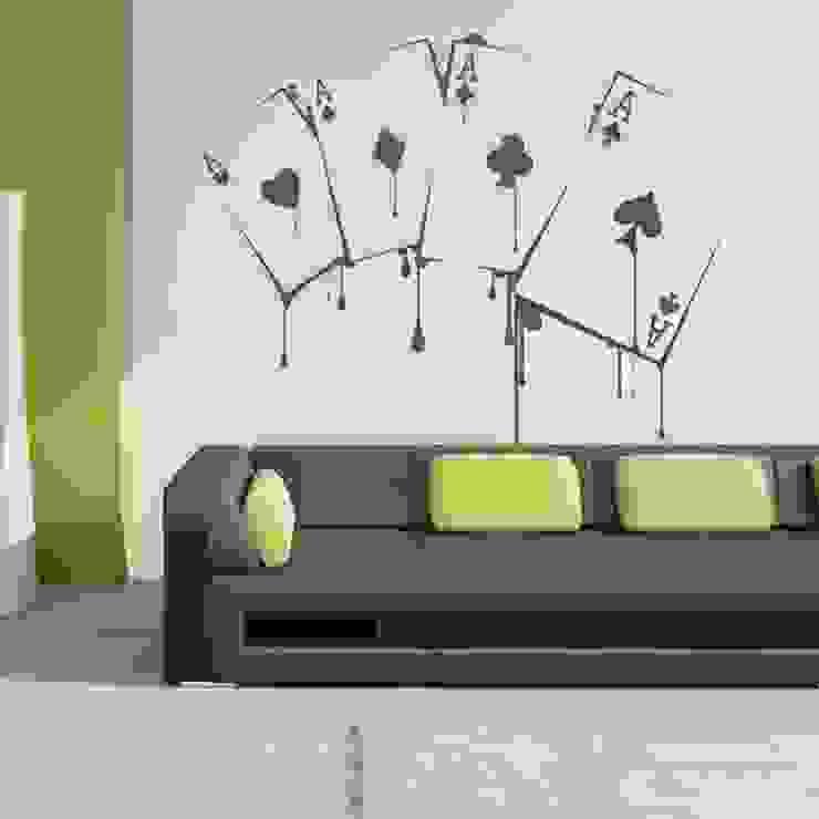 Vinil Decorativo por Formafantasia Moderno
