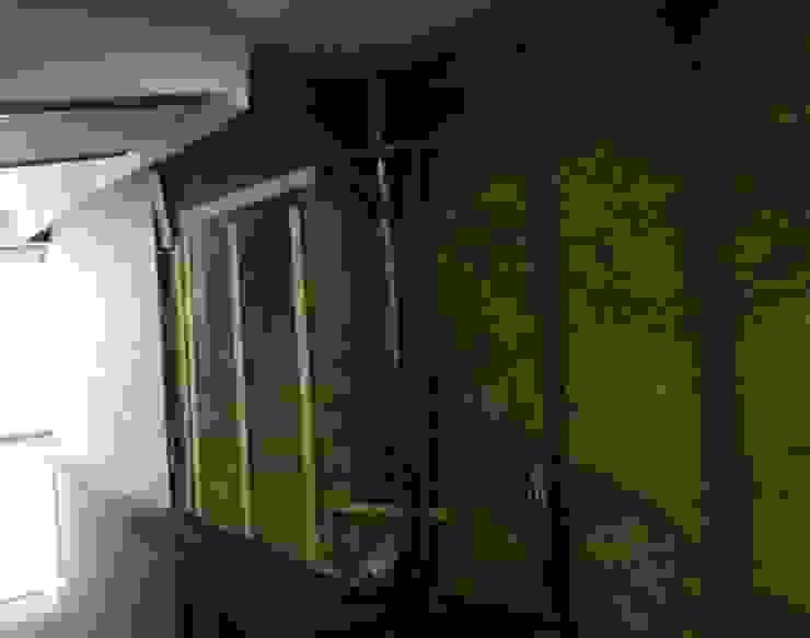 Antes da obra 3 por Obras de Marca | Remodelações
