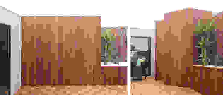 Terraço das Freiras - Remodelação: Terraços  por A2OFFICE,