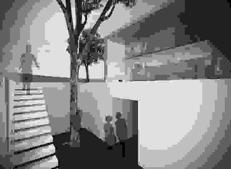 Casa Alpendre por A2OFFICE
