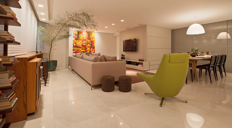 by Dubal Arquitetura e Design Modern