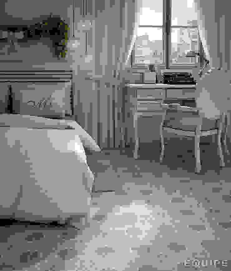 Caprice DECO Solstice Pastel 20x20 Dormitorios de estilo clásico de Equipe Ceramicas Clásico